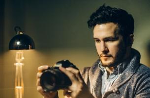 Editor Josiah Spencer Brings Storytelling Talents to Wildchild