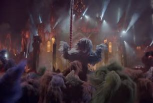 Tomorrowland Spreads the Fuzz in New Music Video from W+K Amsterdam