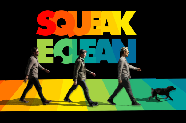 Squeak E. Clean Productions and Nylon Studios Merge as Squeak E. Clean Studios