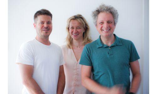 Production Trio Launches Creative Content Studio Squire