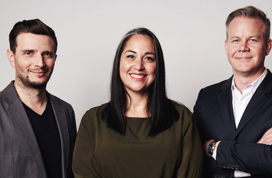 SS+K Elevates Three Employees to Managing Directors