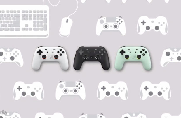 Google Explores New Gaming Streaming Service with 'Stadia Connect' Film