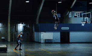 W+K Portland's Epic Nike Spot Inspires 'Terrible' Athletes to Push Their Limits