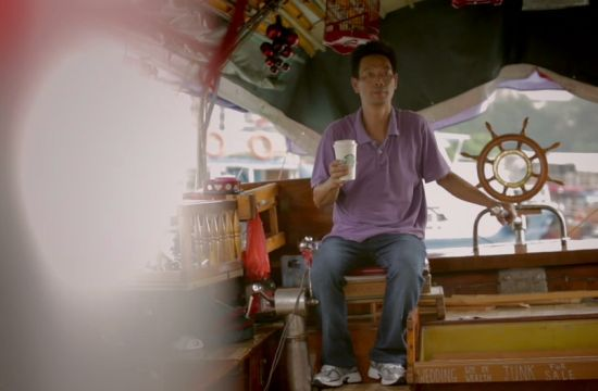 Impossible Until Now From Starbucks & BBDO NY