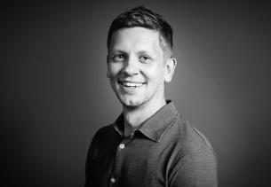 Framestore Design Studio Welcomes Stephen Goalby