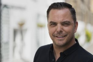 Geometry Global UK Adds Steve Cooper as Creative Services Director