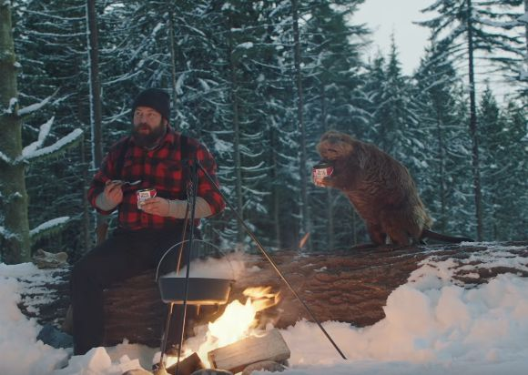 BBDO Minneapolis Cracks Open a Stewski for New Dinty Moore Campaign