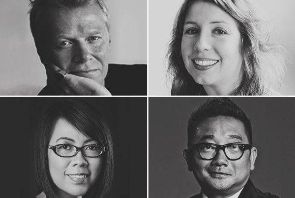 NYF International Advertising Awards Announces First Executive Jury Members