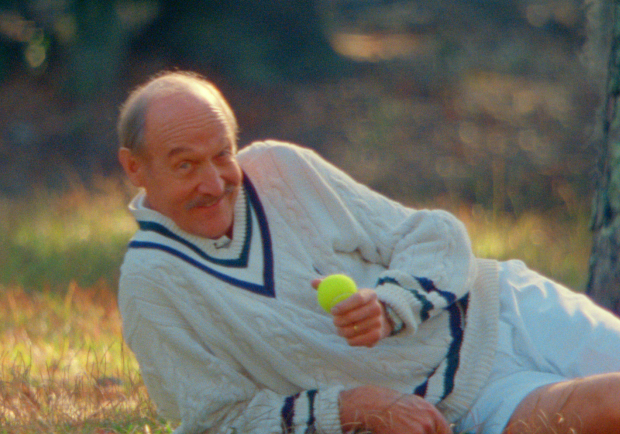 UNIT Studios Helps Introduce the Real Stan Smith in Spot for Adidas Originals