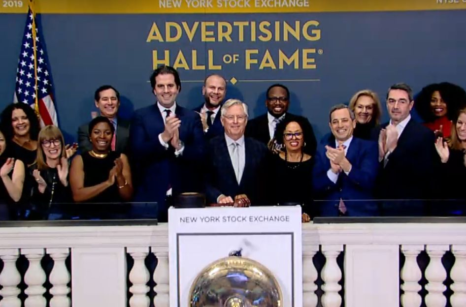 Honourees Announced for the 70th Annual Advertising Hall of Fame