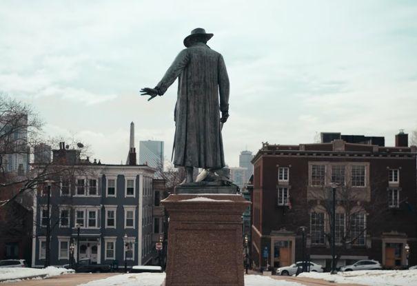 City of Boston Sends Ode to Tom Brady in Droga5's Latest Under Armour Film