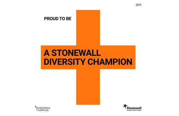 Wunderman Thompson UK Launches New Diversity Initiative with Stonewall
