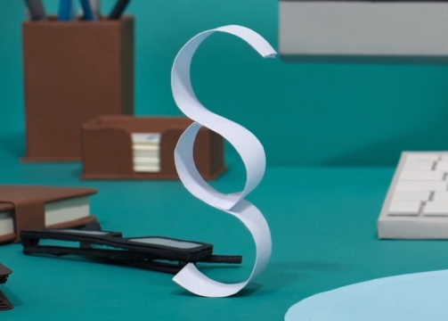 Tundra* Performs Some Stop Motion Magic for Norway's Finance Sector Union
