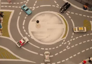 Ford's Stop-motion Tribute to 2014's Greatest YouTube Hits