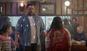 Dancing Dad Stars in ColensoBBDO's New Spot for Spark
