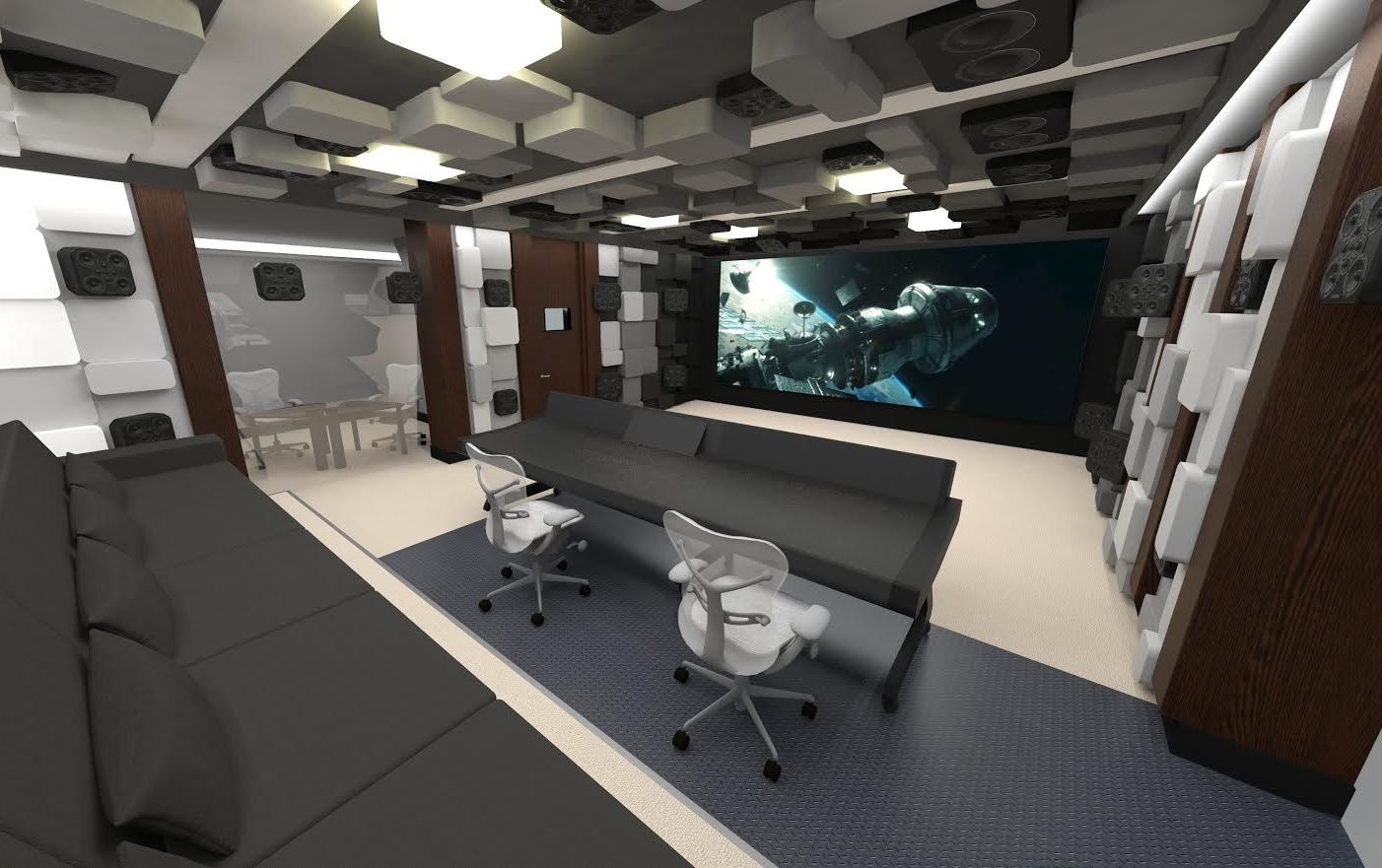 Grand Central Launches VR Division GCVRS and the Audio Labs