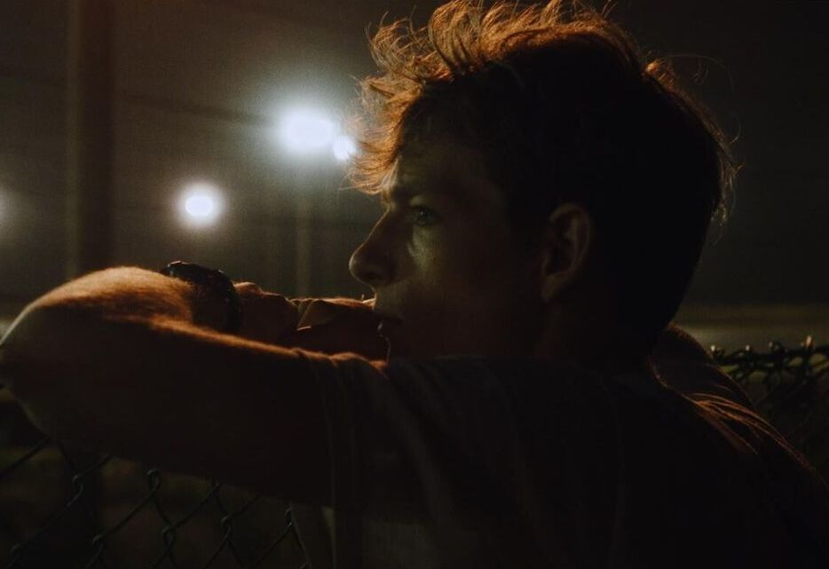 Alexander Maxwell and Alexander Hankoff's Short Film 'Yellow' Premieres Online