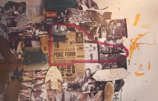 How BBH London Unboxed 200 Years of Clarks History