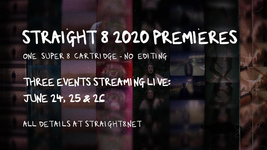 straight 8 Announces 2020 Winners
