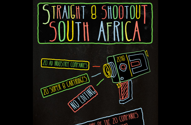straight 8 Shootout Comes to South Africa for the First Time