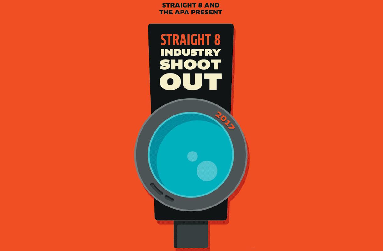 Straight 8 Industry Shootout Announces London Premiere