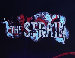 Onesize Creates Visual Identity for Hit FX Series 'The Strain'