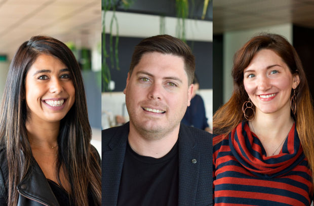 DDB New Zealand Doubles Down on Strategy with New Appointments