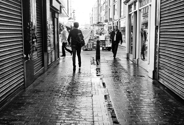 A Swansong for Soho?