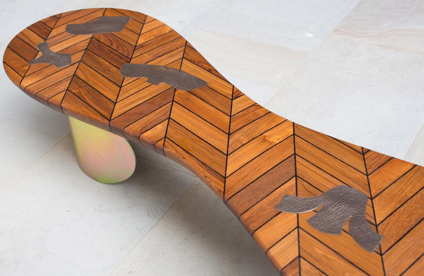 Juriaan Booij's Studio Swine Film Celebrates London Craftsmanship and Artwork