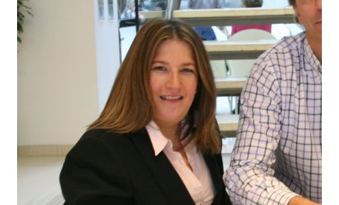 LIDA Announces The Appointment Of Victoria Fox To CEO