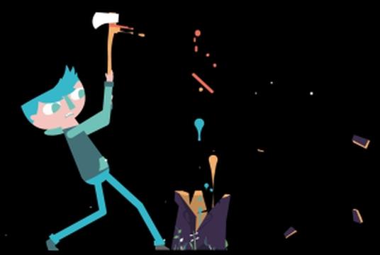 Persistent Peril's Beautifully Animated Promo for Diagrams' 'Phantom Power'