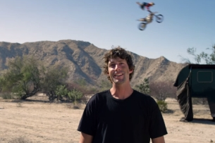 72andSunny Brings In Real-life Stuntman for New Skylanders Spot
