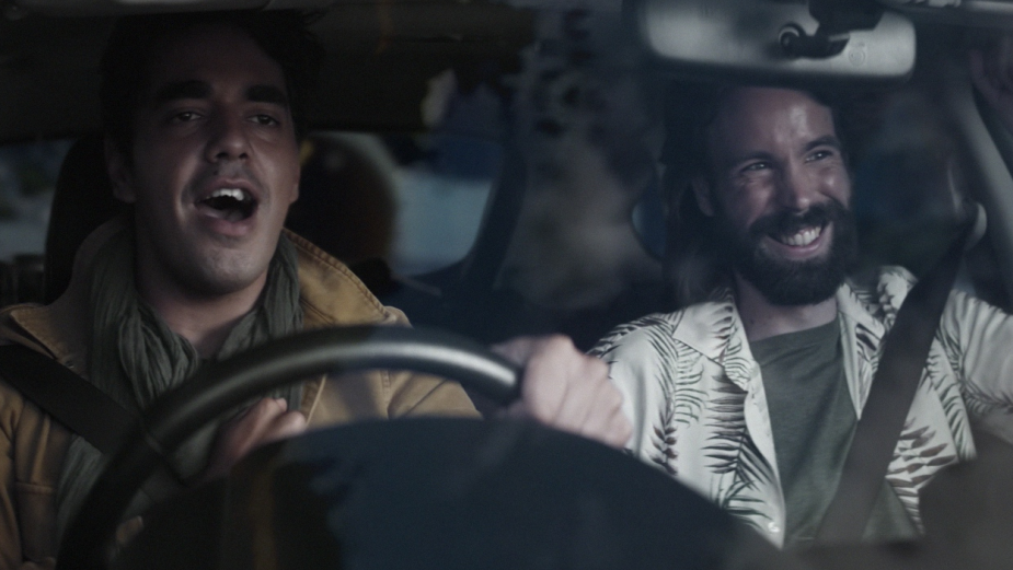 Subaru Celebrates Decades of Love and Adventure with Generation-Hopping Spot