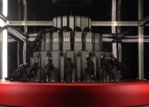 Check Out Nexus & Red Bull's Incredible 3-D 'Stroboscope' for SBTRKT