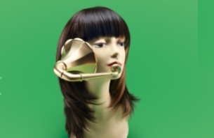 Get Inspired by Advertising Week Europe's Eclectic Print Campaign