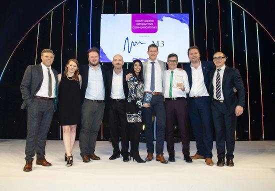 Havas Lynx Group Celebrates Success at PM Society Awards