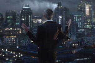Guy Ritchie Directs Jose Mourinho's Rousing Rooftop Speech for Heineken