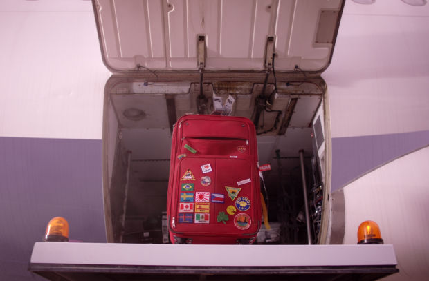 A Forgotten Red Suitcase Realises Its Dreams in Endearing AIB Loans TVC