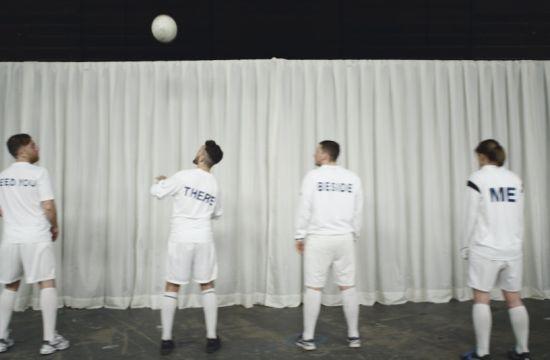 The Sun Kicks Off Karaoke Football World Cup Campaign
