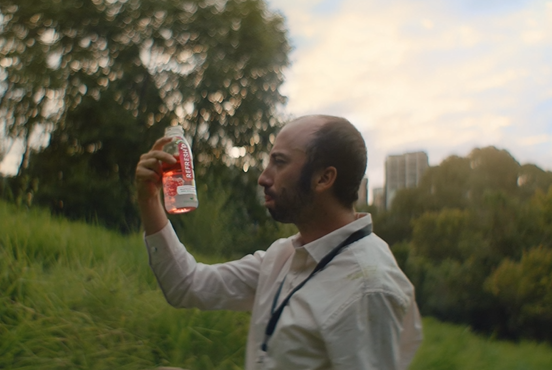 Saatchi & Saatchi London Breaks Out of the Unnatural with New Robinsons Campaign