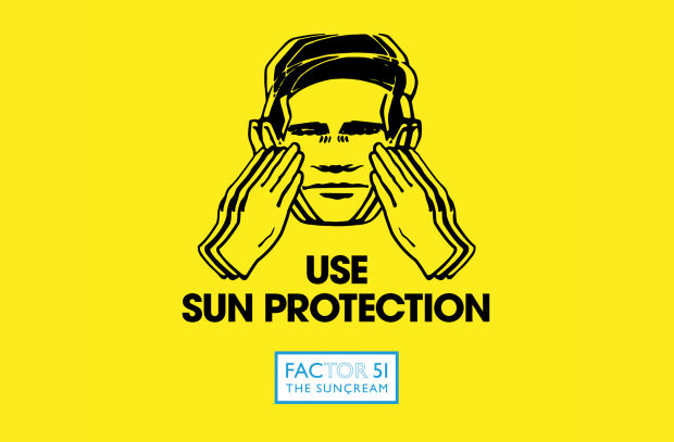 The Iconic Hacienda and Factory Records Inspire Melanoma UK's 'FACtor51' Campaign