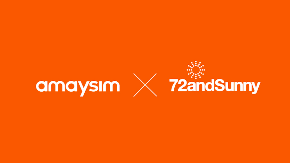 amaysim Partners with 72andSunny
