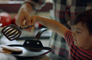 SunTrust's Holiday Ad Campaign Spreads a Different Kind of Festive Cheer