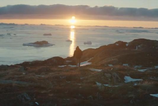 Citizen & Wieden+Kennedy's Eternal Sunset of the Spotless Mind