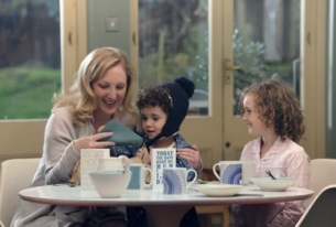 WCRS & Notonthehighstreet Are Surprising the Unsurprisable This Mother's Day