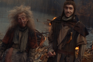 VCCP Brings Back the Great Fire for Latest Royal London Spot