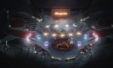 Framestore Puts Viewers into a Life Size Pinball Game for Toyota Supra