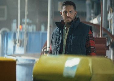 Tom Hardy Brings His Swagger to WCRS' New Sky Mobile Campaign