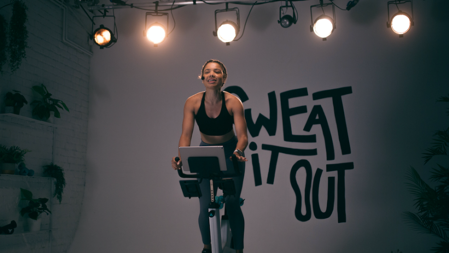 Something Creative Partners with Spin Class Community Apex