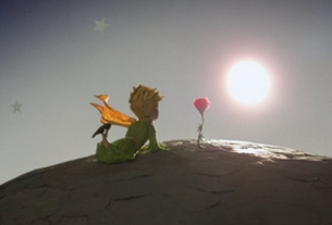 Mark Osborne's Beautiful 'The Little Prince' Makes Official Cannes Film Fest List